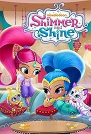 shimmer and shine tv series 2015 imdb