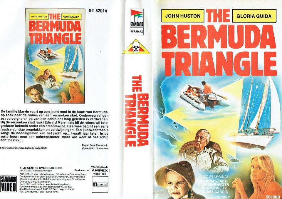 The Bermuda Triangle (1978)