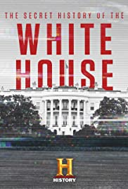 Secret History of the White House Poster