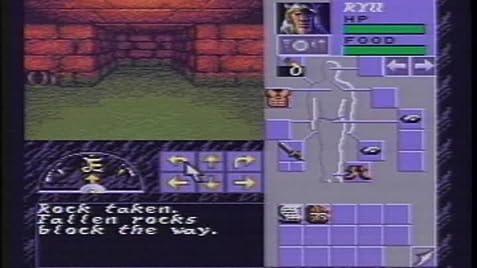 Eye of the Beholder (Video Game 1990) - IMDb