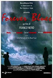 Forever Blues Poster