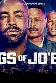 Kings of Jo'burg Poster