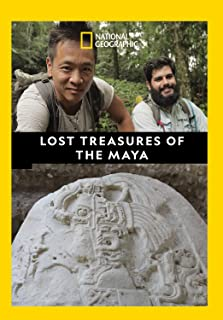 Lost Treasures of the Maya (2018– )