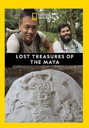Where to stream Lost Treasures of the Maya