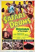 Safari Drums