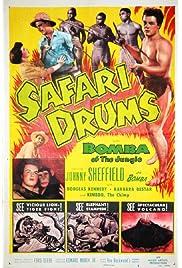 Download Safari Drums (1953) Movie