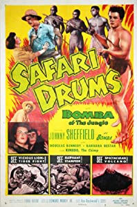 Safari Drums USA