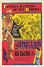The Steel Lady (1953) Poster