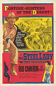 The Steel Lady USA
