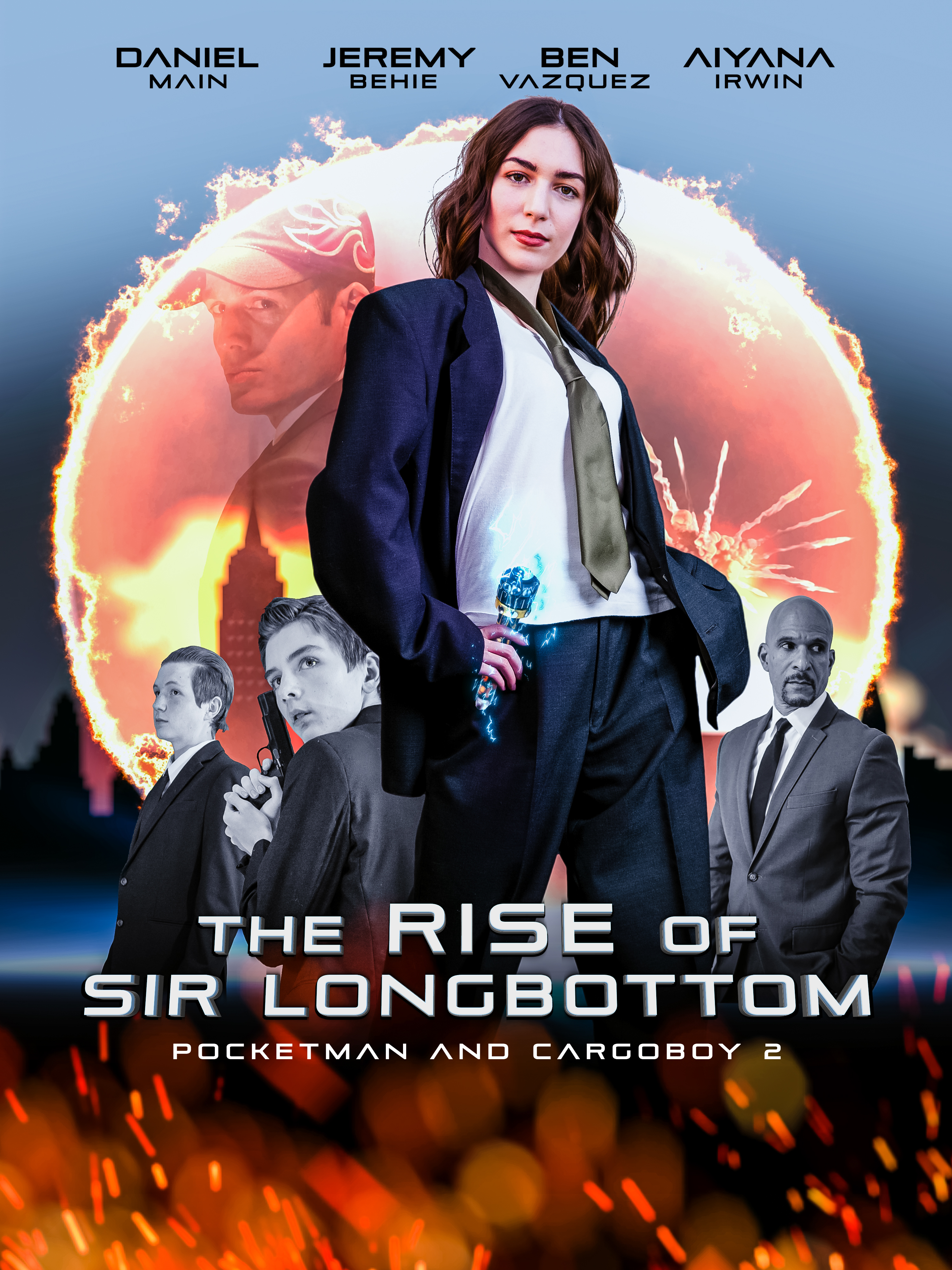 The Rise of Sir Longbottom 2021 English 1080p HDRip ESubs 1.2GB Download