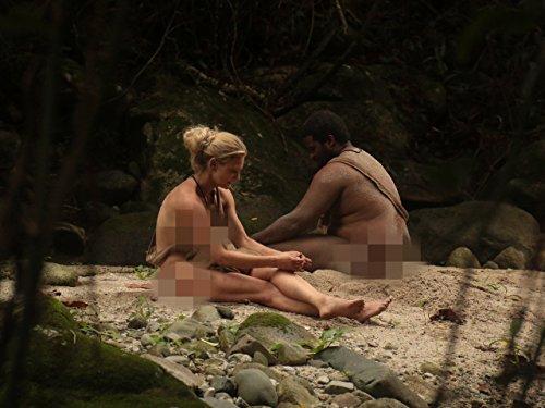 Seaton reid nude