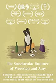 The Spectacular Summer of Weredog and Amy Poster