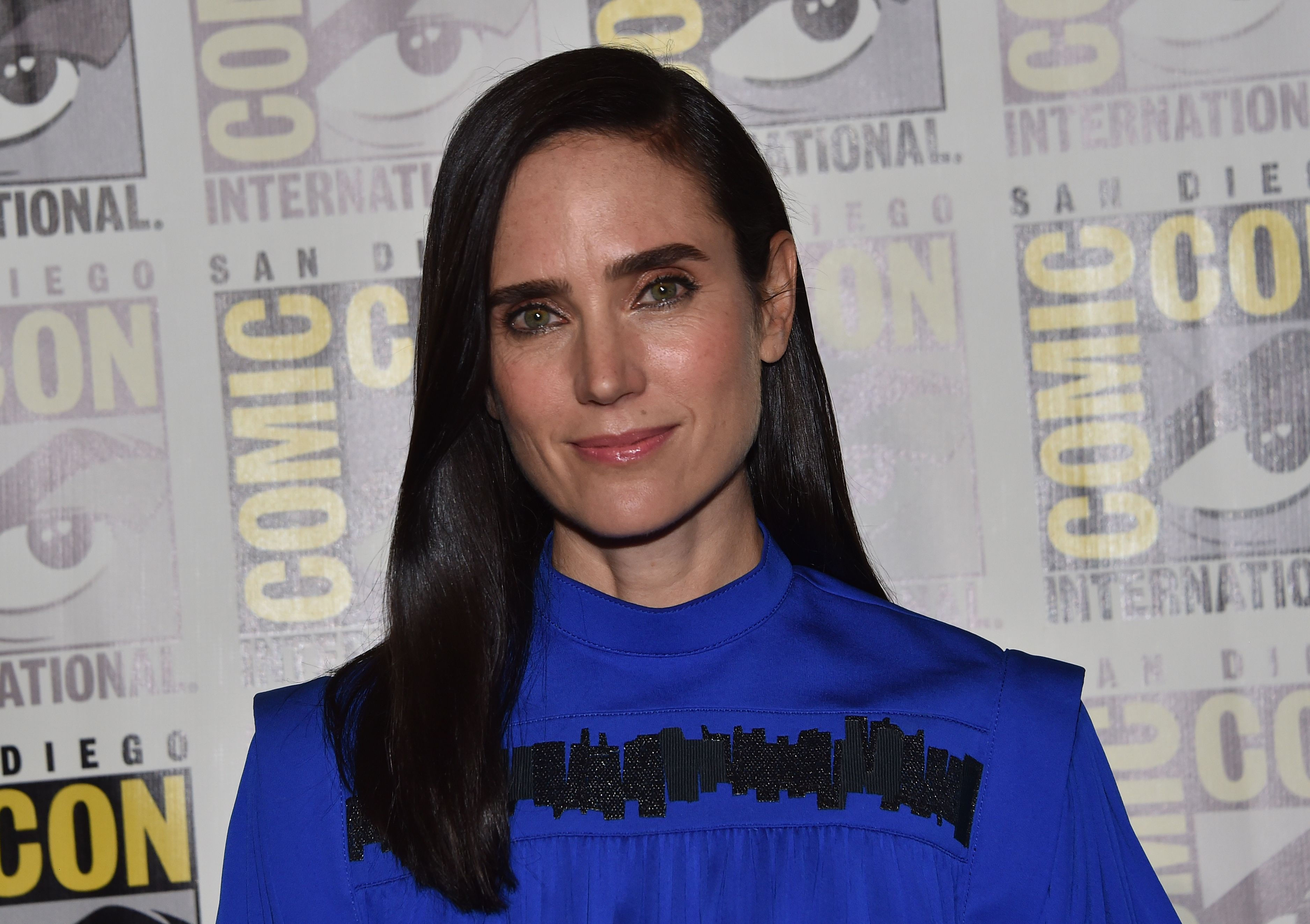 Jennifer Connelly at an event for Snowpiercer (2020)