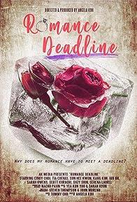 Primary photo for Romance Deadline