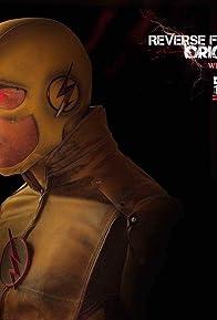 Primary photo for Reverse Flash: Origins