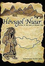Hövsgol Nuur: Diving in the Land of Chingis Khan