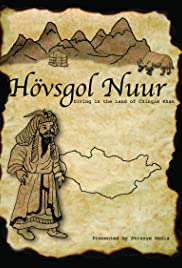 Hövsgol Nuur: Diving in the Land of Chingis Khan Poster