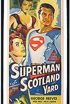 Superman in Scotland Yard