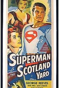 Superman in Scotland Yard (1954)