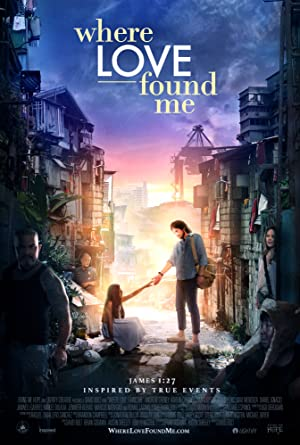 Fourth World (2015) Watch Online