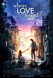 Where Love Found Me Poster
