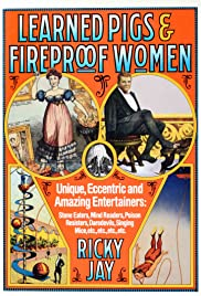 Learned Pigs and Fireproof Women Poster