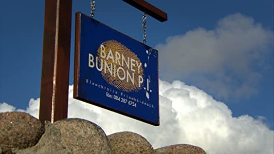 New movies mp4 free download Barney Bunion [Ultra]