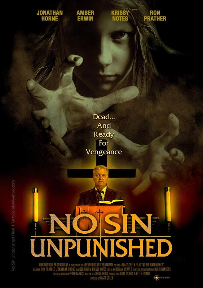 No Sin Unpunished (2019) Hindi (Voice Over) Dubbed + English [Dual Audio] WebRip 720p [1XBET]