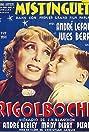 Rigolboche (1936) Poster