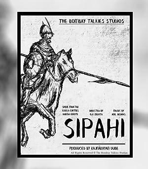 Sipahi movie, song and  lyrics