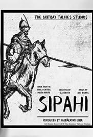 Sipahi Poster