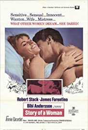 Story of a Woman Poster