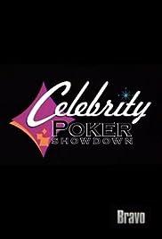 Celebrity Poker Showdown Poster