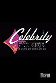 Primary photo for Celebrity Poker Showdown