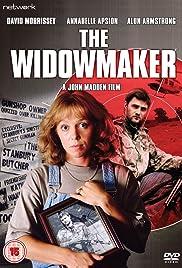 The Widowmaker Poster