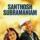 Santhosh Subramaniyam (2008)