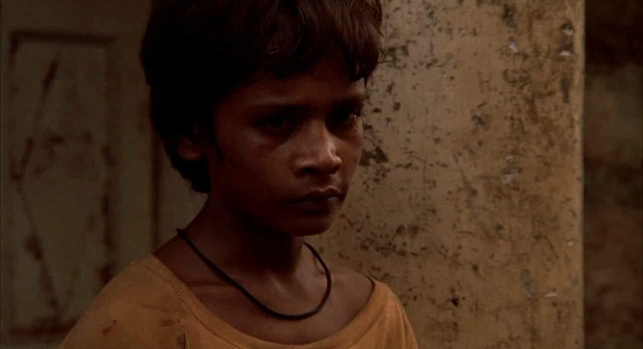 Download Salaam Bombay! (1988) Hindi Movie Bluray