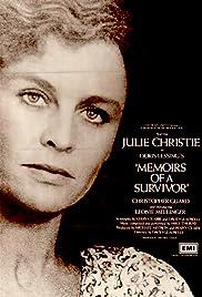 Memoirs of a Survivor(1981) Poster - Movie Forum, Cast, Reviews