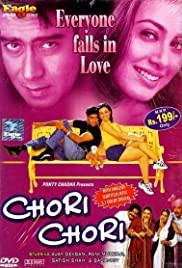Chori Chori (2003) Poster - Movie Forum, Cast, Reviews