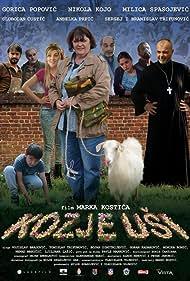 Kozje usi (2017)