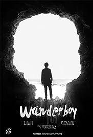 Wanderboy Poster