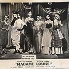 Petula Clark and Richard Hearne in Madame Louise (1951)