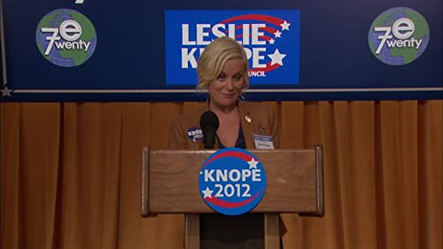 Parks And Recreation: Meet 'N' Greet