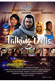 Talking Dolls