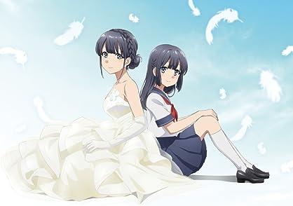 Seishun Buta Yarou wa Wumemiru Shoujo noYume wo Minai (The movie)