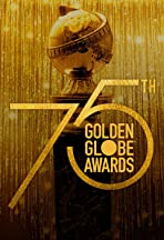 STX Tencent 75th Golden Globe Awards Red Carpet Show