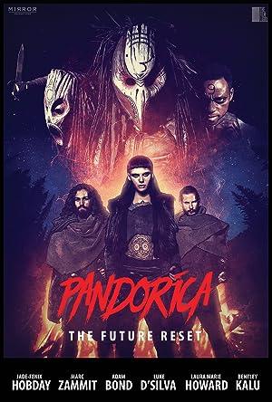 Permalink to Movie Pandorica (2016)