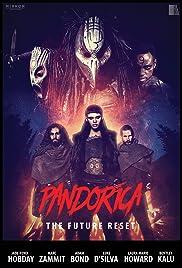 Pandorica (2016) 1080p