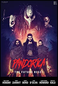 Primary photo for Pandorica