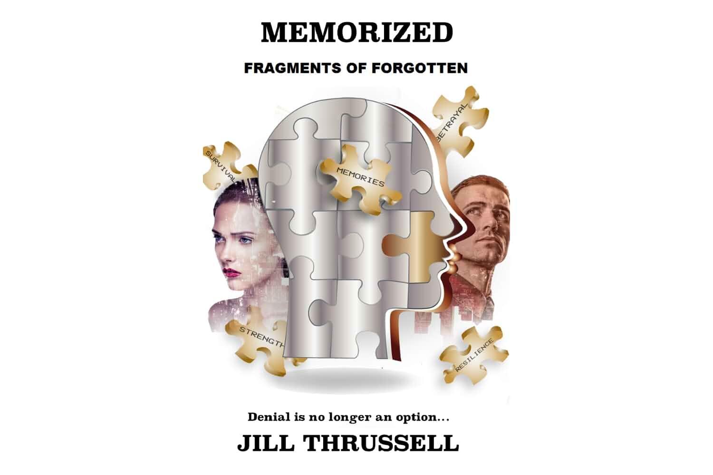 Memorized: Fragments of Forgotten (2019)